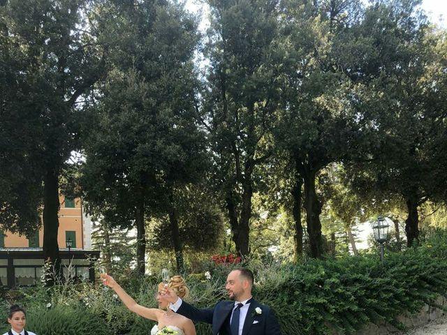 Il matrimonio di Elena e Omar a Ostra, Ancona 5