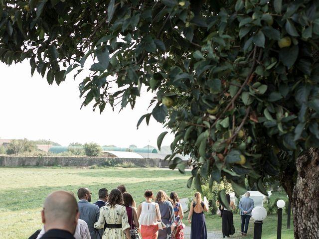 Il matrimonio di Renato e Alessandra a Passirano, Brescia 20