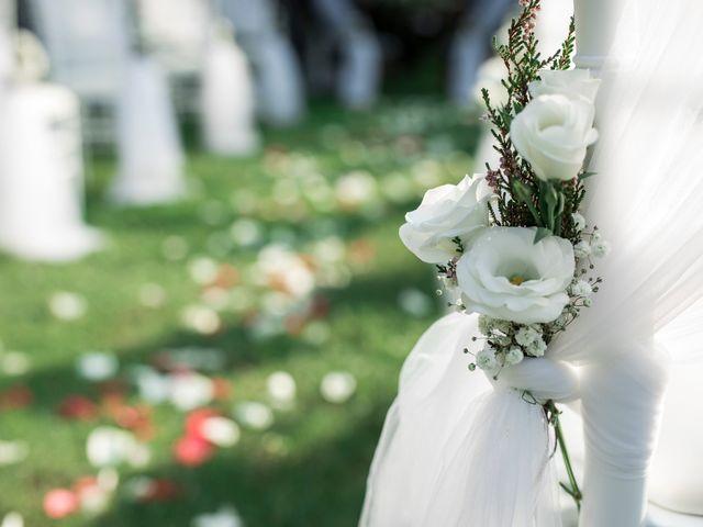 Il matrimonio di Renato e Alessandra a Passirano, Brescia 21