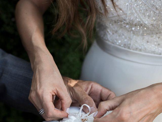 Il matrimonio di Renato e Alessandra a Passirano, Brescia 24