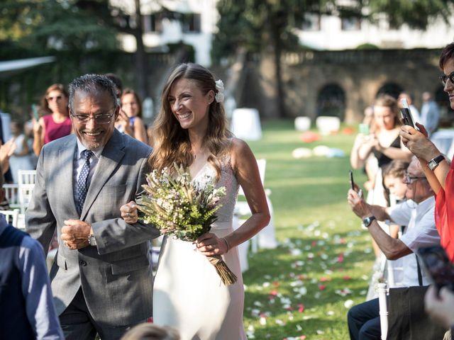 Il matrimonio di Renato e Alessandra a Passirano, Brescia 25