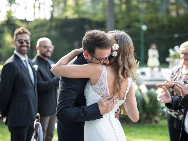 Il matrimonio di Renato e Alessandra a Passirano, Brescia 26