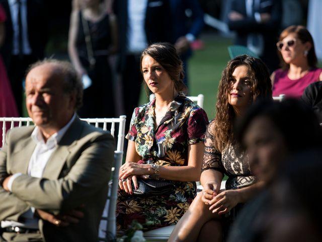 Il matrimonio di Renato e Alessandra a Passirano, Brescia 28
