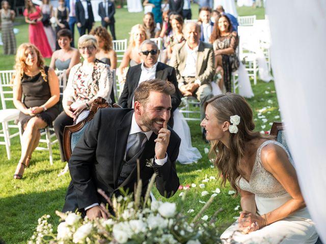 Il matrimonio di Renato e Alessandra a Passirano, Brescia 31