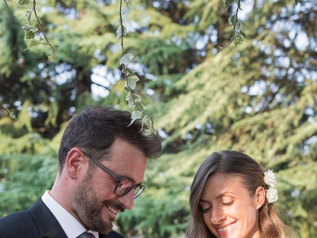 Il matrimonio di Renato e Alessandra a Passirano, Brescia 32
