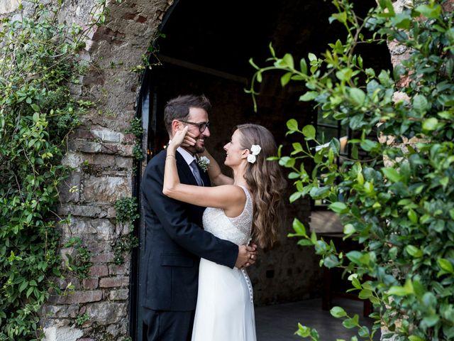 Il matrimonio di Renato e Alessandra a Passirano, Brescia 37
