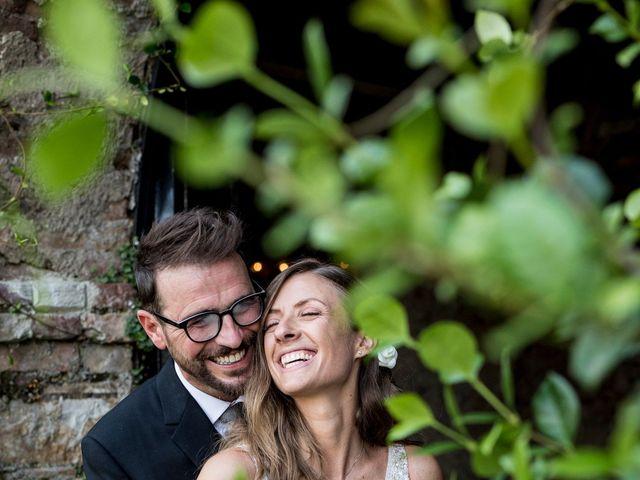 Il matrimonio di Renato e Alessandra a Passirano, Brescia 38