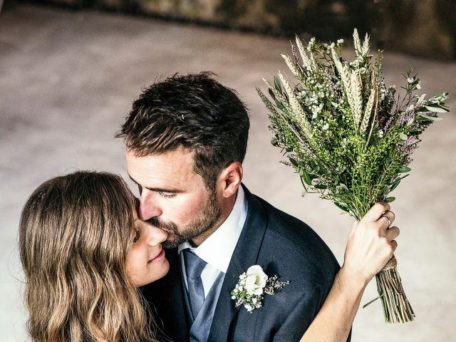 le nozze di Alessandra e Renato