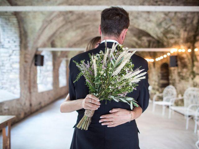 Il matrimonio di Renato e Alessandra a Passirano, Brescia 1