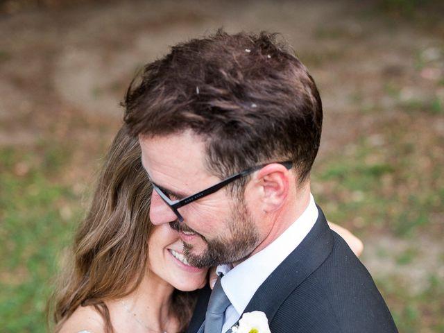 Il matrimonio di Renato e Alessandra a Passirano, Brescia 2