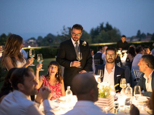 Il matrimonio di Renato e Alessandra a Passirano, Brescia 44