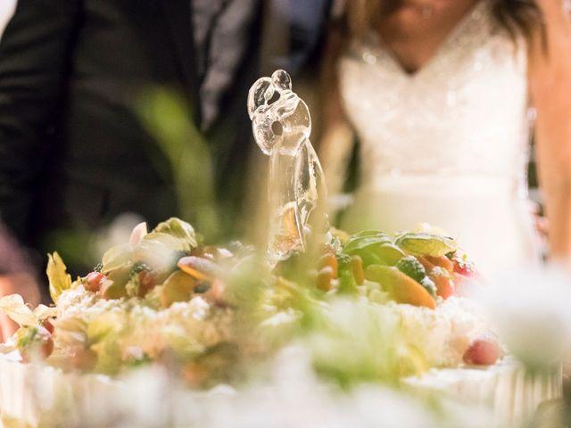 Il matrimonio di Renato e Alessandra a Passirano, Brescia 47
