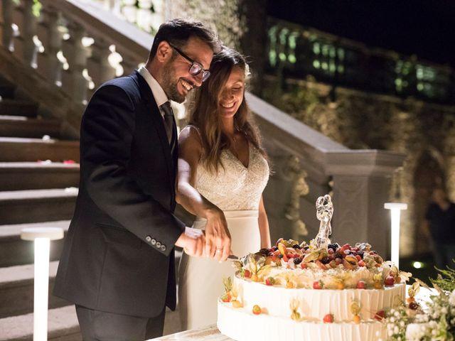 Il matrimonio di Renato e Alessandra a Passirano, Brescia 48