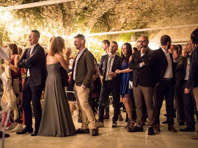 Il matrimonio di Renato e Alessandra a Passirano, Brescia 49