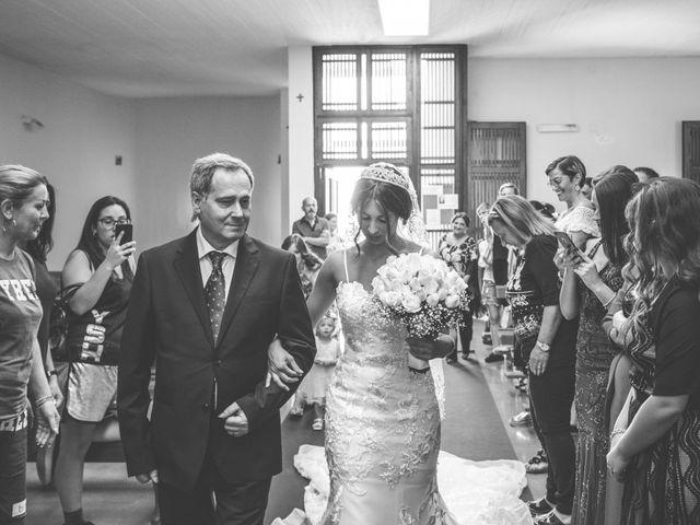 Il matrimonio di Genny e Tonia a Pozzuoli, Napoli 13