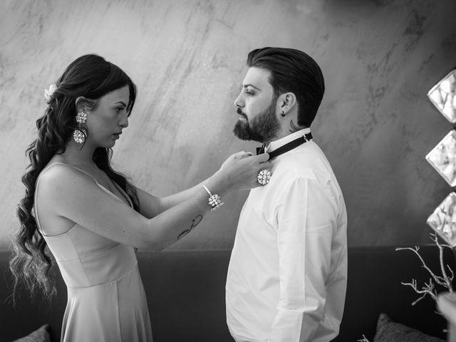 Il matrimonio di Genny e Tonia a Pozzuoli, Napoli 21
