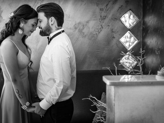 Il matrimonio di Genny e Tonia a Pozzuoli, Napoli 24