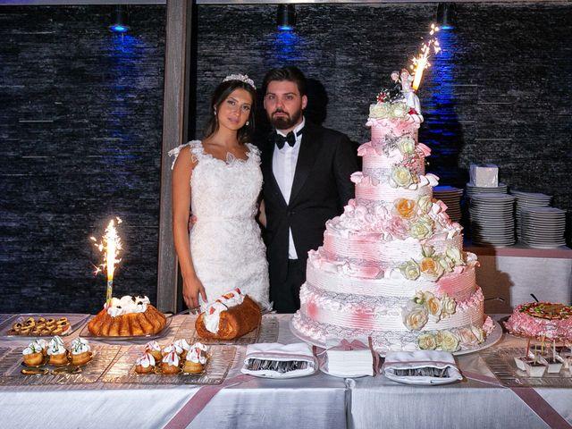 Il matrimonio di Genny e Tonia a Pozzuoli, Napoli 25