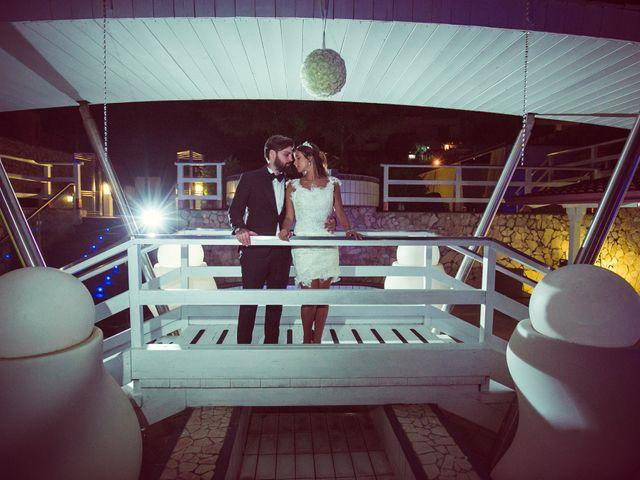 Il matrimonio di Genny e Tonia a Pozzuoli, Napoli 26