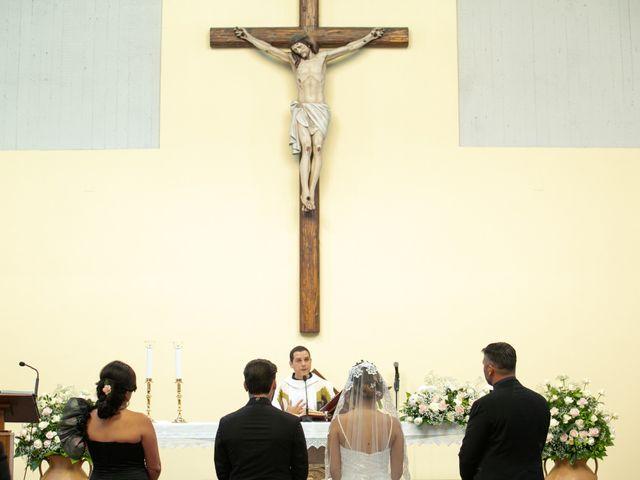 Il matrimonio di Genny e Tonia a Pozzuoli, Napoli 27