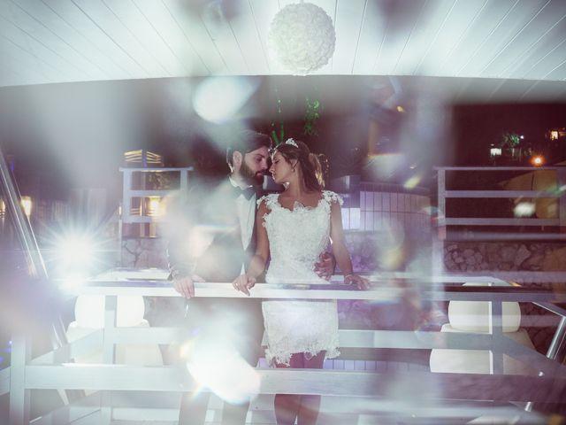 Il matrimonio di Genny e Tonia a Pozzuoli, Napoli 28