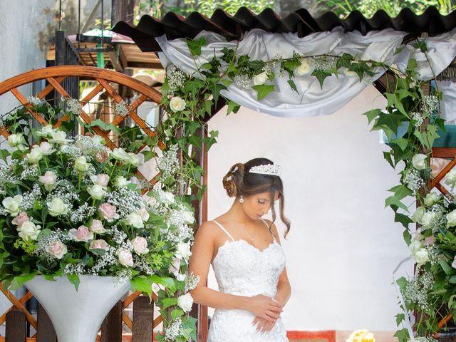 Il matrimonio di Genny e Tonia a Pozzuoli, Napoli 31