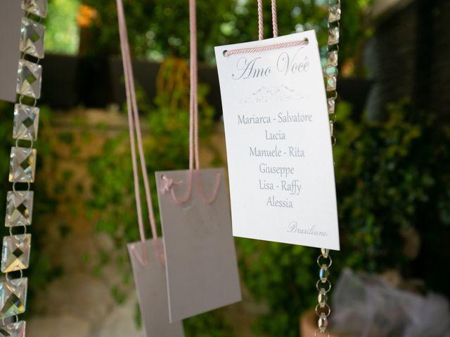 Il matrimonio di Genny e Tonia a Pozzuoli, Napoli 36