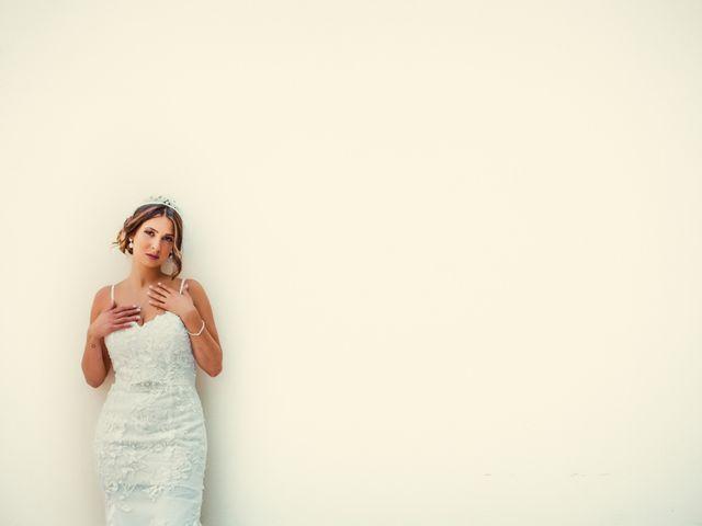 Il matrimonio di Genny e Tonia a Pozzuoli, Napoli 39