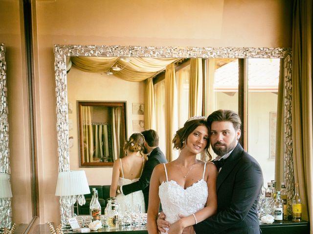 Il matrimonio di Genny e Tonia a Pozzuoli, Napoli 46