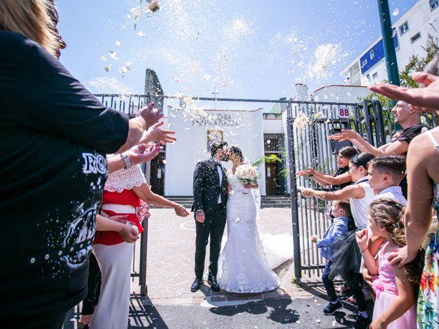 Il matrimonio di Genny e Tonia a Pozzuoli, Napoli 54