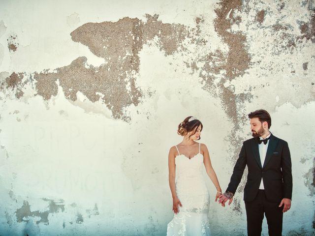 Il matrimonio di Genny e Tonia a Pozzuoli, Napoli 57