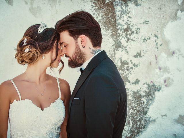 Il matrimonio di Genny e Tonia a Pozzuoli, Napoli 59