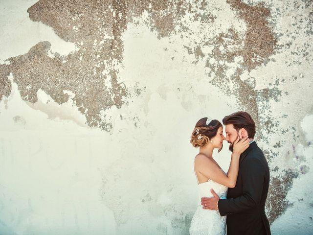 Il matrimonio di Genny e Tonia a Pozzuoli, Napoli 60