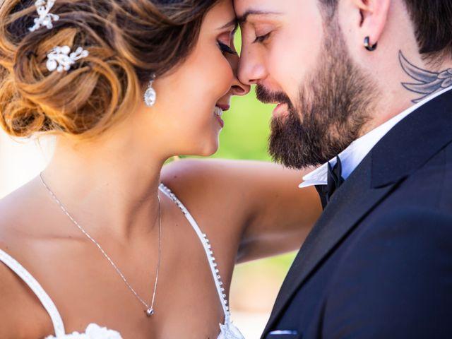 Il matrimonio di Genny e Tonia a Pozzuoli, Napoli 63
