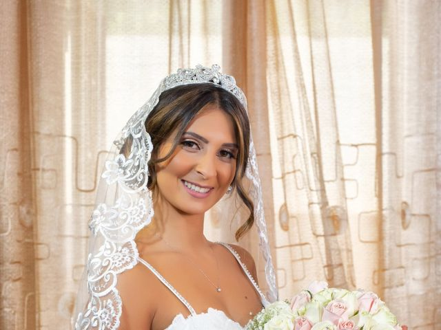 Il matrimonio di Genny e Tonia a Pozzuoli, Napoli 64
