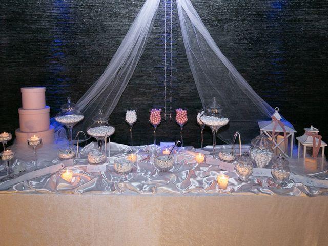Il matrimonio di Genny e Tonia a Pozzuoli, Napoli 69
