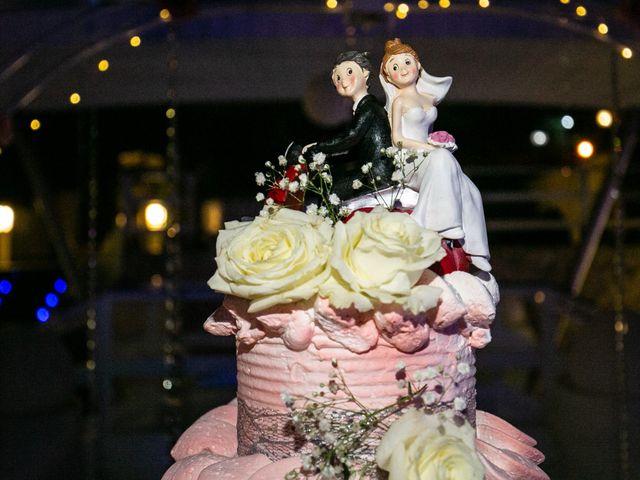 Il matrimonio di Genny e Tonia a Pozzuoli, Napoli 72