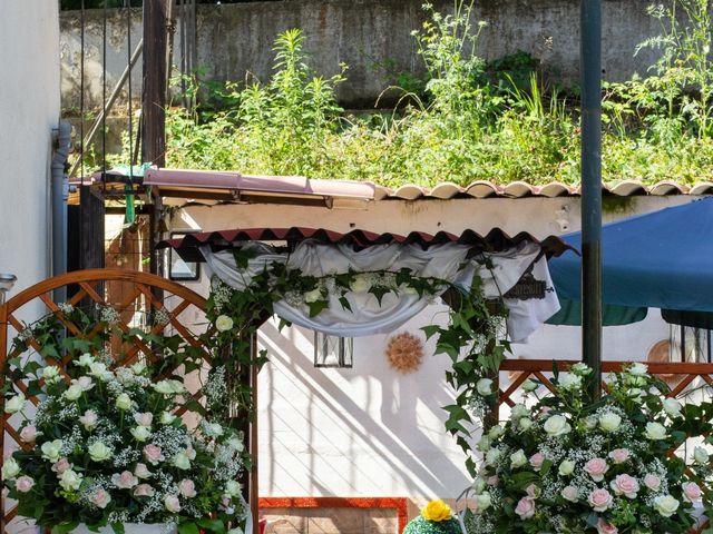 Il matrimonio di Genny e Tonia a Pozzuoli, Napoli 80