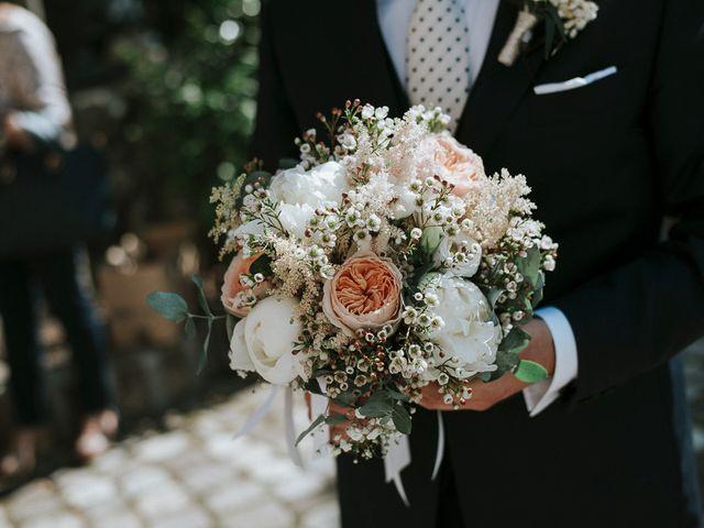 Il matrimonio di Matteo e Laura a Poggio Berni, Rimini 14