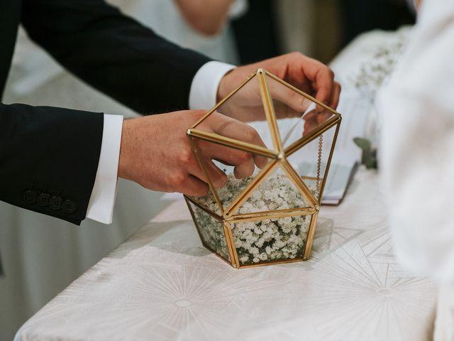 Il matrimonio di Matteo e Laura a Poggio Berni, Rimini 21