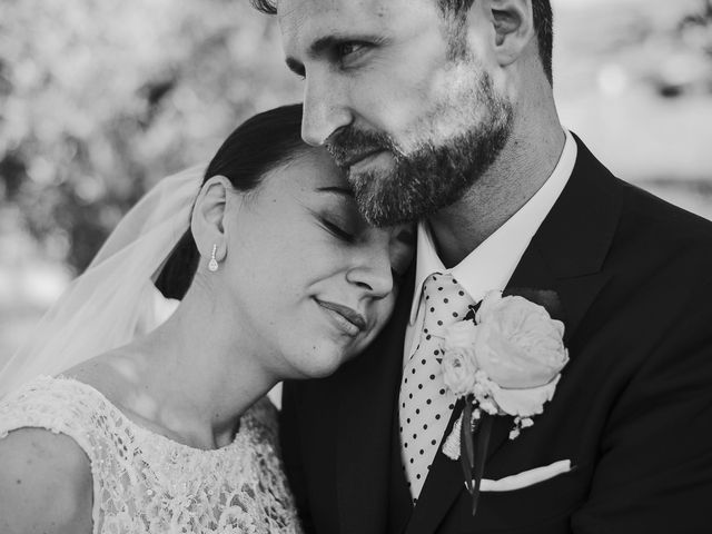 Il matrimonio di Matteo e Laura a Poggio Berni, Rimini 30