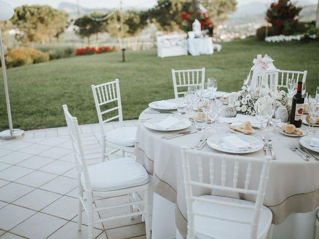 Il matrimonio di Matteo e Laura a Poggio Berni, Rimini 34