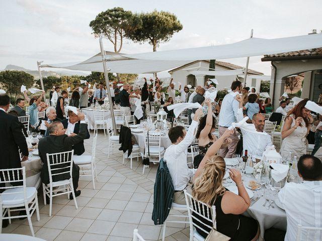 Il matrimonio di Matteo e Laura a Poggio Berni, Rimini 38