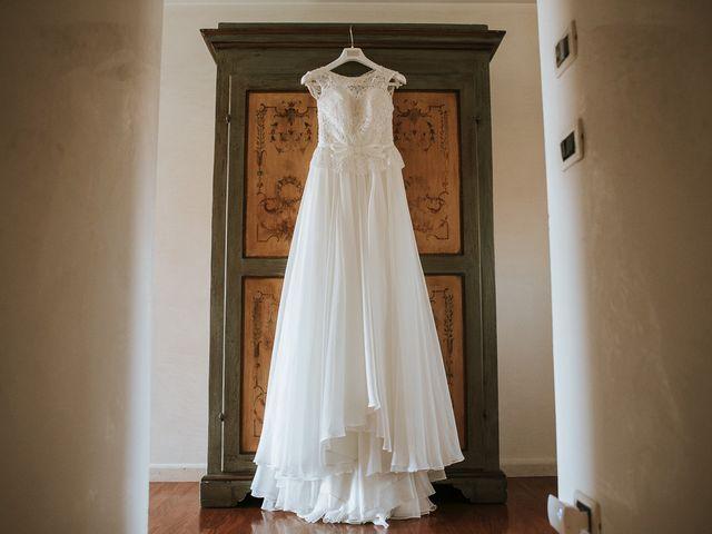Il matrimonio di Matteo e Laura a Poggio Berni, Rimini 1