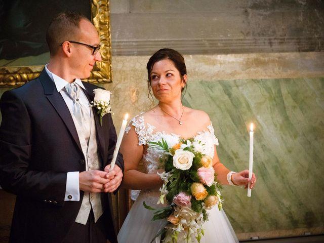 Il matrimonio di Mattia e Alexia a Busseto, Parma 20