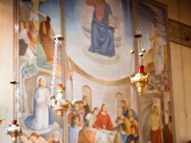 Il matrimonio di Mattia e Alexia a Busseto, Parma 22
