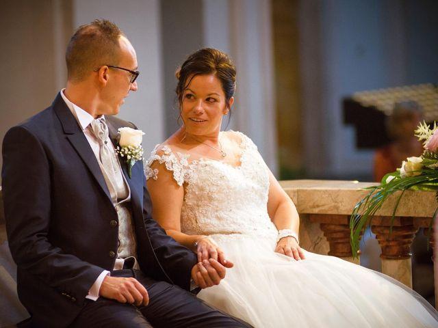 Il matrimonio di Mattia e Alexia a Busseto, Parma 23