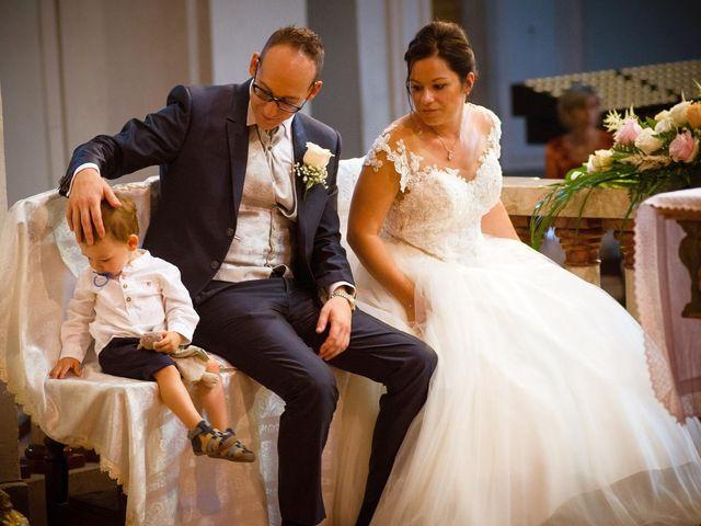 Il matrimonio di Mattia e Alexia a Busseto, Parma 24