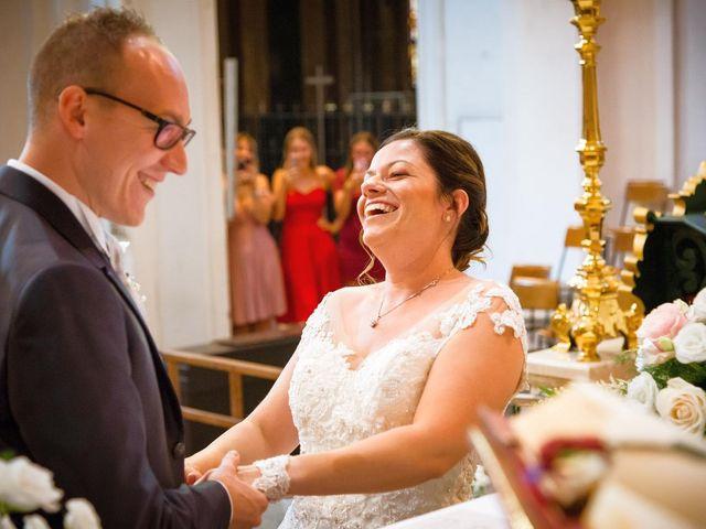 Il matrimonio di Mattia e Alexia a Busseto, Parma 26