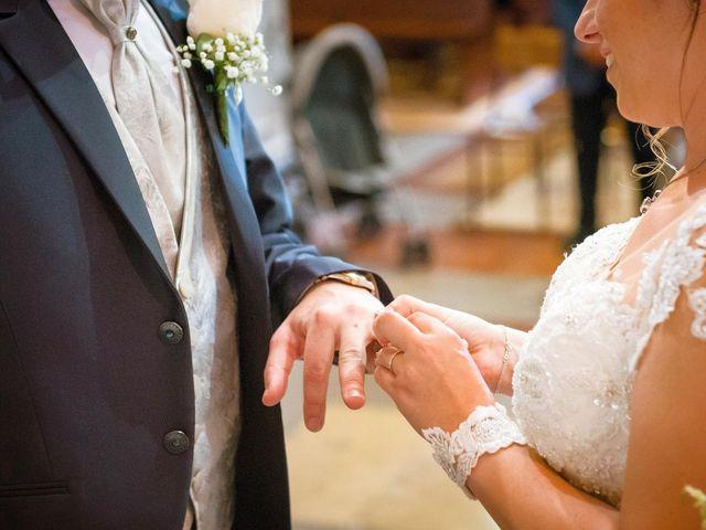 Il matrimonio di Mattia e Alexia a Busseto, Parma 27